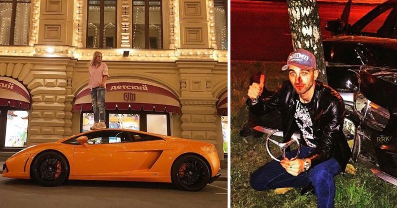 Дети богатых родителей тоже питаются в МакДаке Instagram, RichRussianKids, Дети олигархов, будущее страны, деньги, золотая молодежь, роскошь, фото