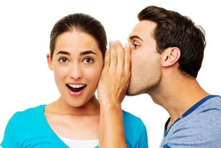 """Why You Should Never Say the """"D-word"""" in Your Marriage"""