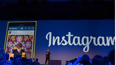 Владельцы Windows Phone наконец получат Instagram