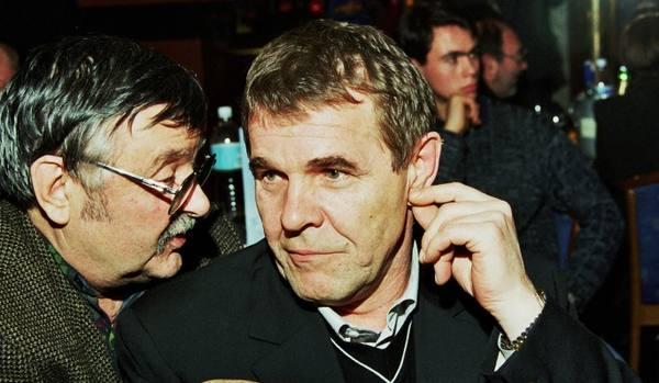 Обделил сына: экс-жена Булдакова не согласна с завещанием