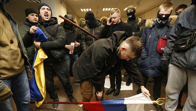 Россия направила Украине нот…