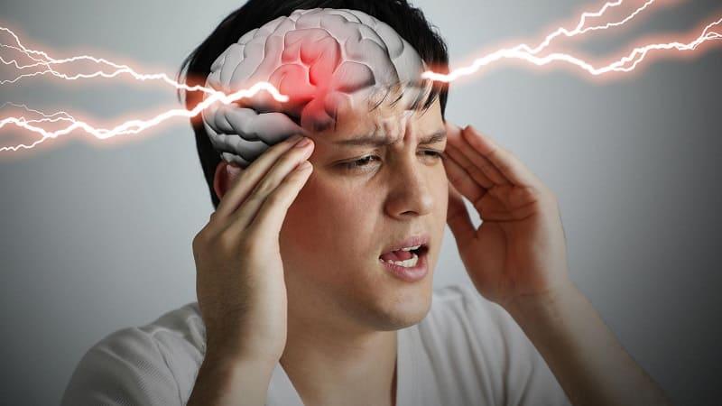 Спазм сосудов головного мозга. Лечение