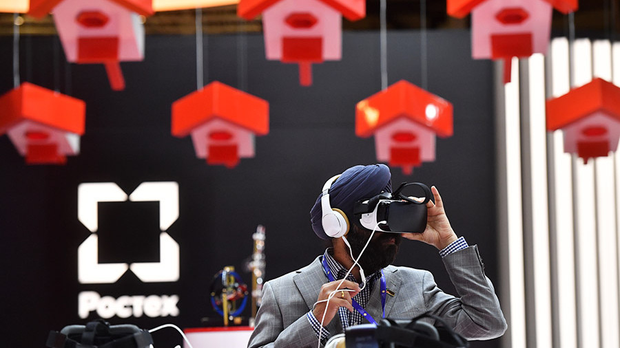 Догнать и перегнать Китай: «Ростех» займется производством наушников