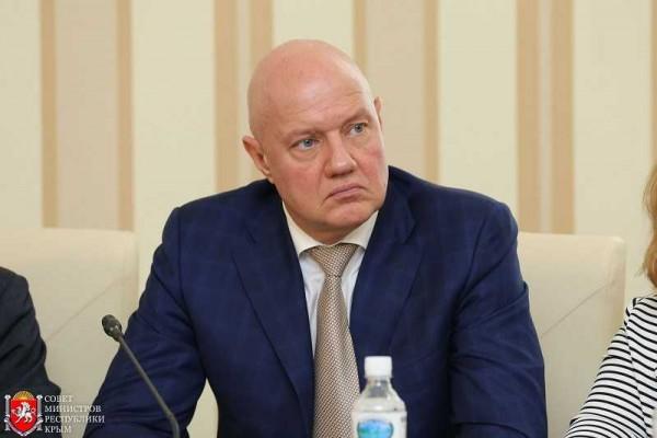 Сергею Аксёнову доложили о з…