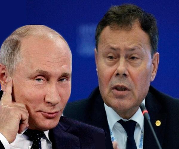 Арефьев: Ельцин иногда счита…