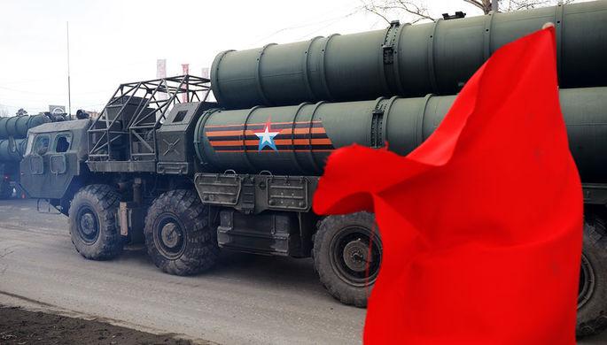 МИД Сирии пошутил про российские С-400
