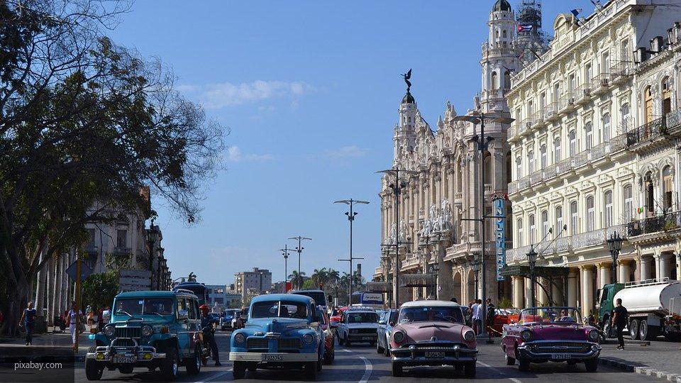 Трамп назвал единственное условие отмены санкций против Кубы