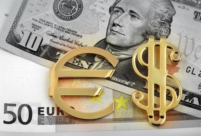 EUR/USD: Грядет смена тренда, поскольку центробанки активно скупают евро