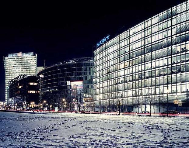 Томас Бирк  Berlin #13