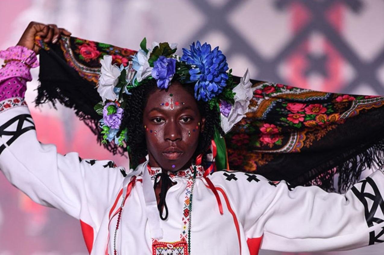 Русские мотивы: дизайнер из Сибири в Нью-Йорке