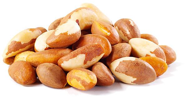 nuts07 Полезные орехи и их свойства