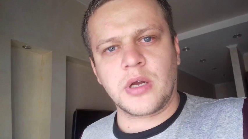 Обращение Вострикова и его тещи к Путину (видео)
