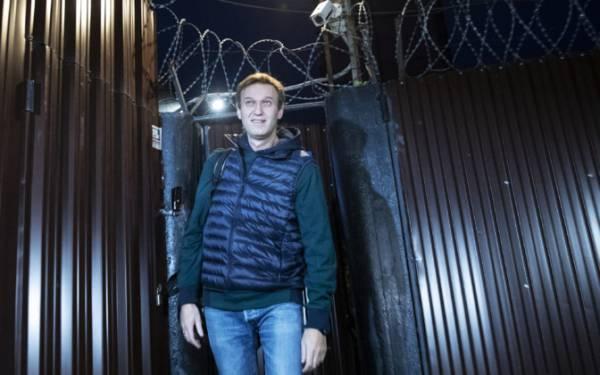 Арестантские сказки: Навальный мечтает стать мучеником