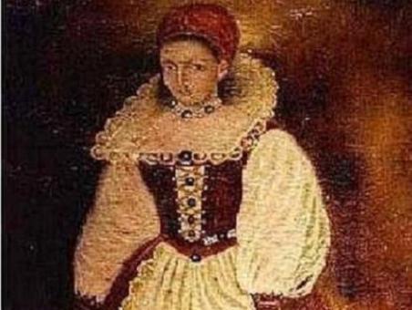 Самые жестокие женщины в истории России