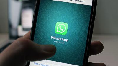 В России могут запретить чиновникам и военным использовать WhatsApp и Skype