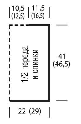 Столбик, петелька, стежок (идеи для вязания)
