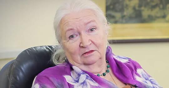Татьяна Черниговская: люди со знанием «как у всех» станут лишними