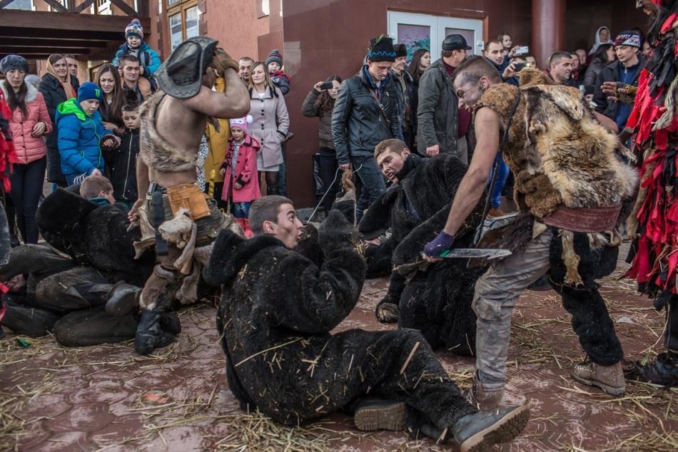 terraoko 2015011606 8 Фестиваль Маланка или встреча Старого Нового года.