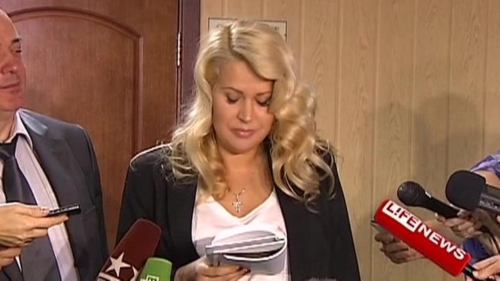 Осужденная за мошенничество экс-чиновница Васильева выдала новый перл