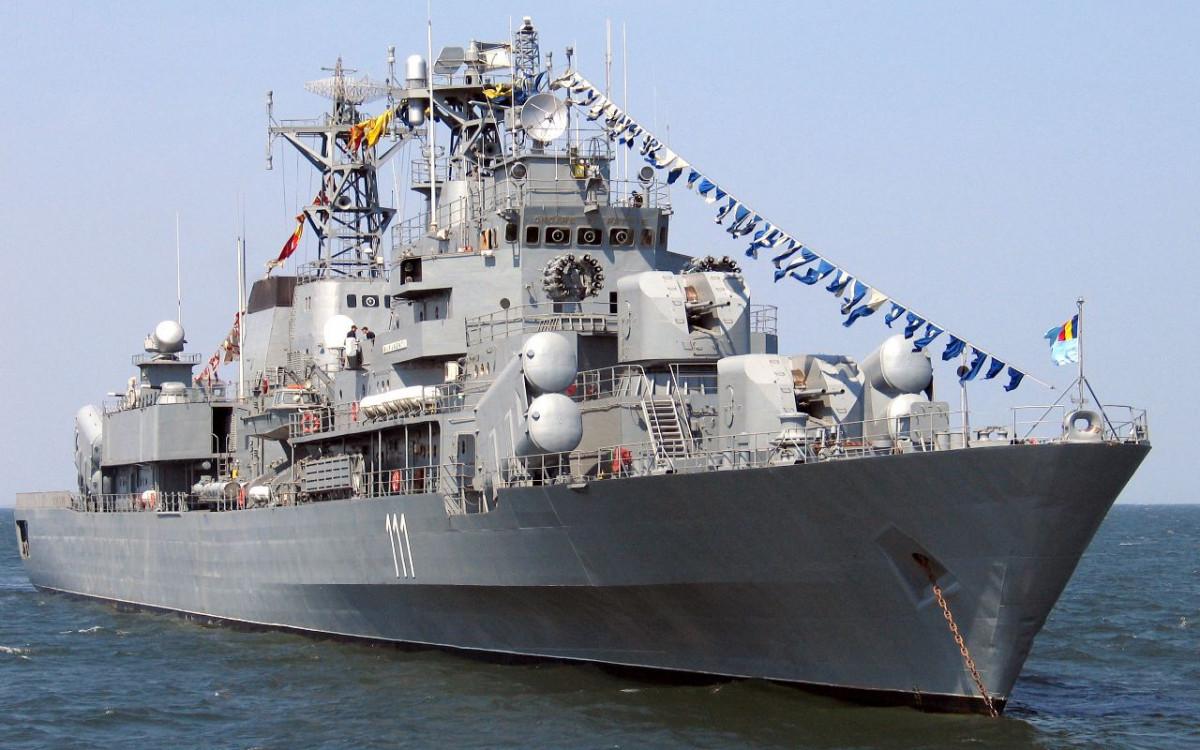 """""""Страх и трепет России"""": Украина нашла нового союзника в черноморском регионе"""