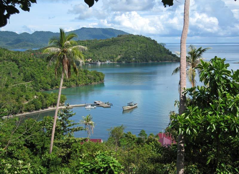 7 больших островов планеты Земля