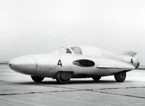 Отечественный ГАЗ-ТР: первое…