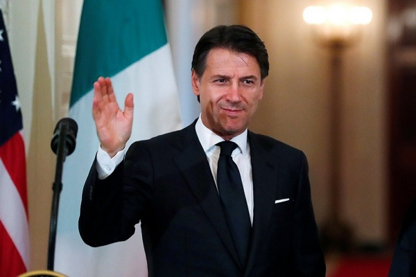 ВМоскву прибыл премьер-министр Италии