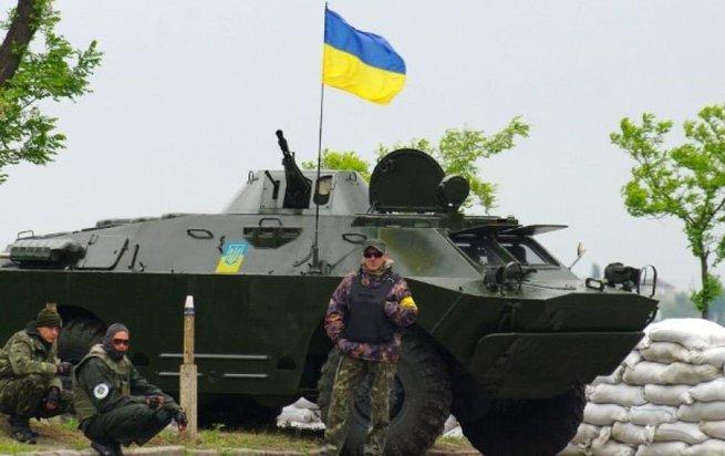 Волонтеры возмущены произволом освободительной армии