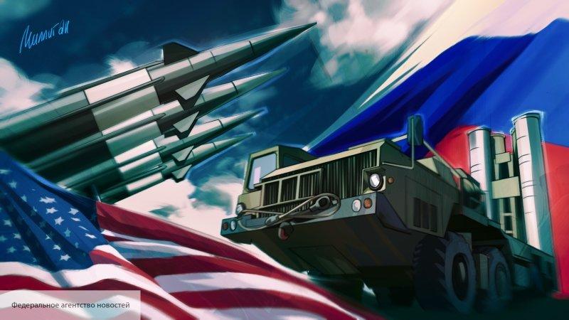 США ехали не договариваться:…