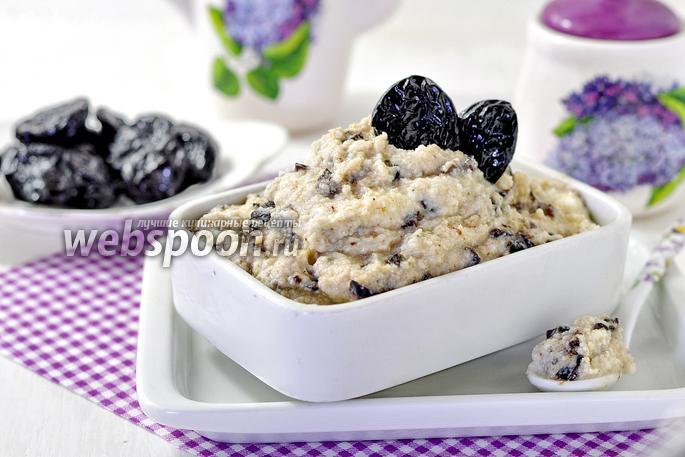Сметанный десерт пошагово