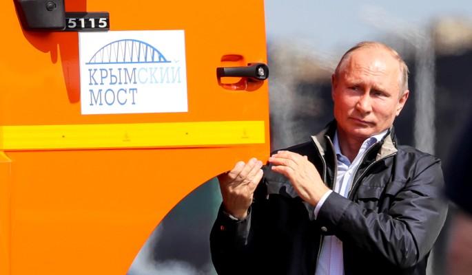 Путин рулит: Украина пережил…