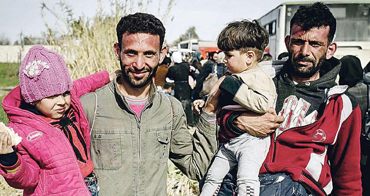 Военная победа в Сирии есть. Дело за дипломатией