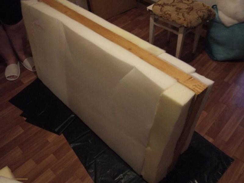 переделка и декор мебели