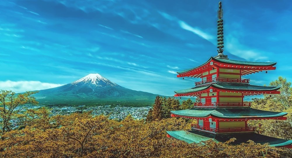 Почему Япония не требует у Вашингтона вернуть ей четыре архипелага?