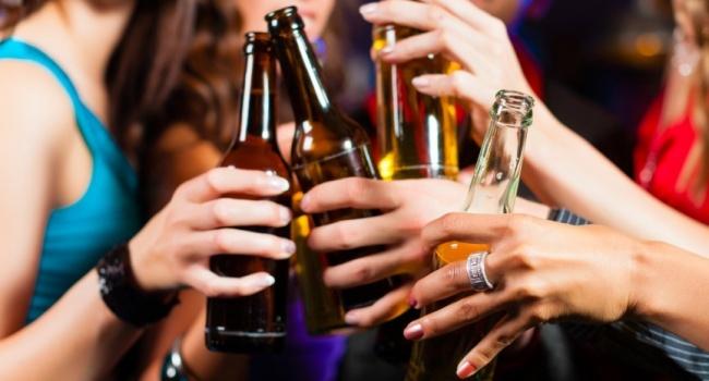 Эксперты к Новому году составили рейтинг самых безвредных спиртных напитков