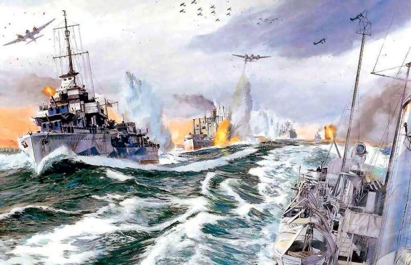 ЭОН-18: секретная экспедиция Северного флота