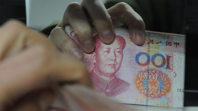 Юань не повторит ошибок рубля
