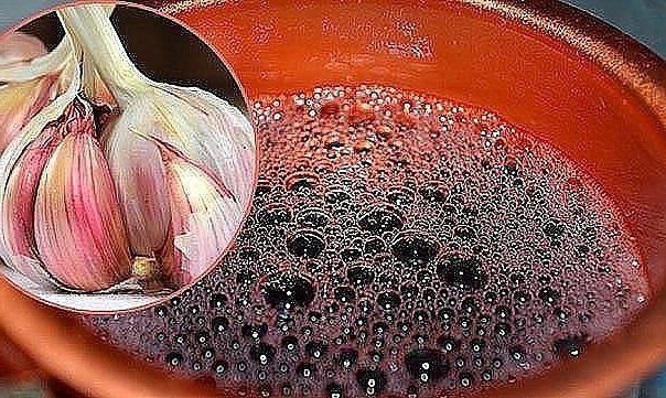 Волшебное средство, чтобы вывести соли из организма, повысить работоспособность, очистить кровь, улучшить иммунитет, укрепить сосуды