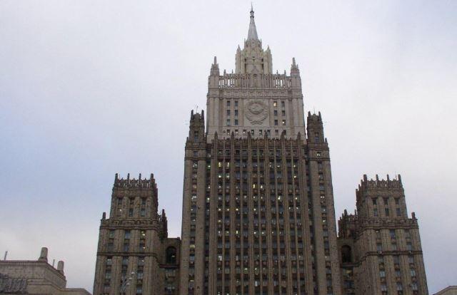 МИД России: У США был свобод…