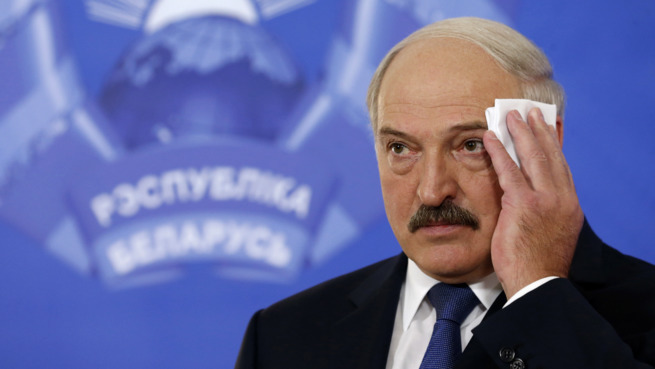 Сухая статистика: Лукашенко без России не выжить