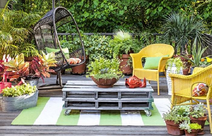 20 вариантов озеленения, которые не только преобразят участок, но и вызовут массу положительных эмоций