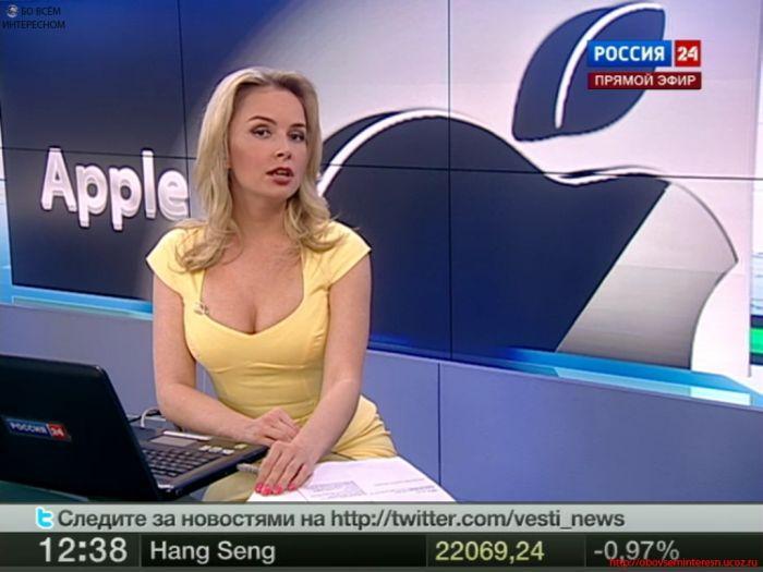 anchor11 Самые красивые ведущие российского ТВ
