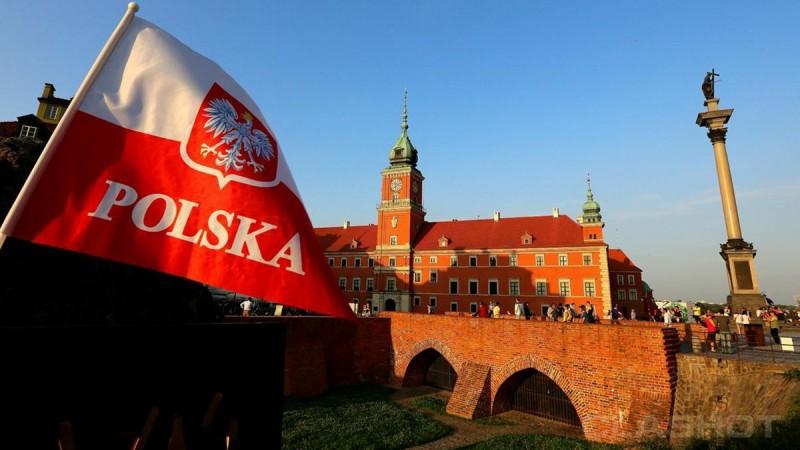 Польша боится потерять украинских рабов