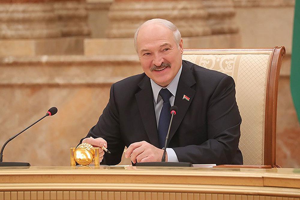 Президент Беларуси Александр…