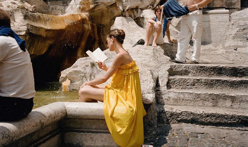 Страстная Италия 80-х на фот…