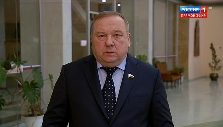 Генерал Шаманов успокоил россиян: живите спокойно, решайте свои задачи