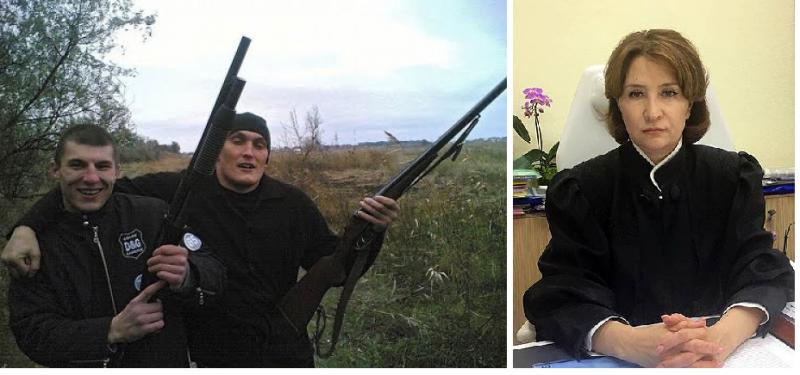 #СудьяХахалева VS Сергей Жорин. Битва за кущевское земельное наследие банды Цапка