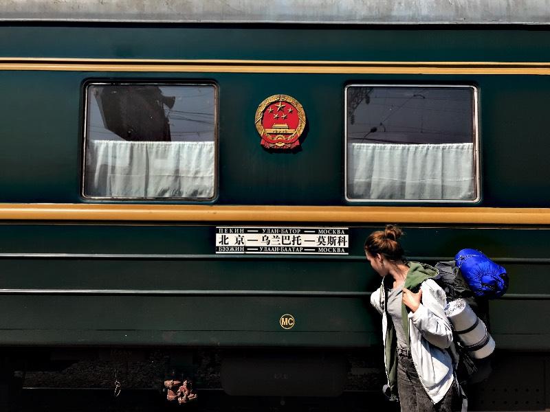 Байкал - прозрачное сердце России