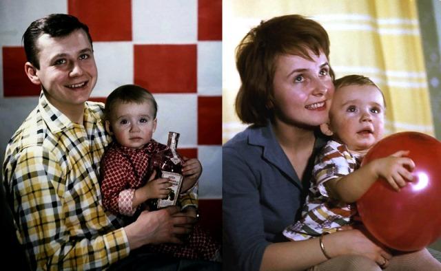 Людмила  Крылова: Жизнь с Табаковым была хуже пытки!