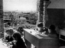 Ответ Сталинграда